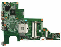 For HP 430 630 631 CQ43 Laptop Motherboard 646669-001 laptop HM55 HDMI