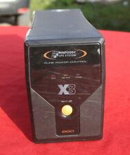 Onduleur Infosec X3 650 sans batterie