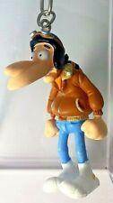 "PORTE CLES JOE BAR 3D ""LEGHNOME"" (DEMONS ET MERVEILLES) Haut 6 cm Neuf"