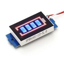 LiPo Akku Ladezustand Anzeige Lithium Batterie Ladeanzeige Kapazität Voltmeter
