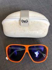 Dolce & Gabbana Men's Sunglasses Orange 1945/6P