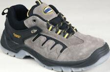 Botas de hombre en color principal gris de ante