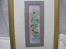 Painting Print Watercolor David Nichols Signed Numbered 369 /1950 Lithograph
