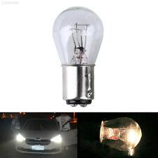 5pcs 1157 12V White Mini Turn Break Reverse Signal Wedge Bulb Light For Car Auto
