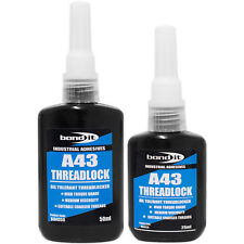 More details for a43 thread lock studlock loctite sealant adhesive high strength thread glue