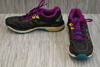 Asics GT 2000 7 Trail 1012A161-001 Athletic Shoes, Women's Size 9M, Multi
