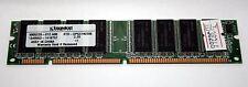 MODULO RAM SDRAM Kingston 256 Mb KTD-OPGX1N/256 CL2 USATA OTTIMO STATO EL1 38266