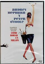Como robar un millon (How to Steal a Million)  (DVD Nuevo)