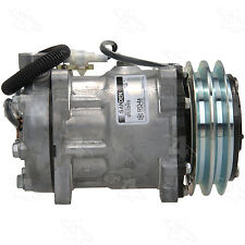 Four Seasons 68576 New Compressor And Clutch