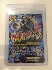 Pokemon Card XY8 Blue Shock M Mewtwo EX 063/059 SR 1st Japanese PSA 10? NEW!