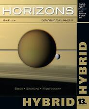 Horizons: Exploring the Universe, Hybrid with CengageNOW Printed Access Card