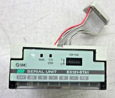 SMC EX121-STA1 Serial Interface Unit