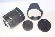 Sigma 17-70mm F/2.8-4 DC MACRO OS HSM AF Lens for Nikon