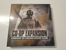 Company of Heroes Board Game - Solo / Coop - Expansion