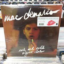 Mac DEMARCO ROCK AND ROLL NIGHT CLUB Expanded Edition Vinyl LP Versiegelt BONUS TRAX