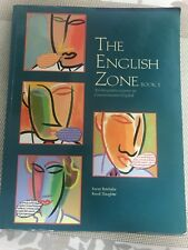 The English Zone Book 1, by Karen Batchelor and Randi Slaughter