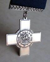 UK British The George Cross GC -  King George VI Medal Full Size Replica WW2