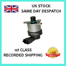 FUEL PUMP PRESSURE REGULATOR CONTROL VALVE FORD FOCUS FIESTA CMAX 1.6 TDCI 03-11