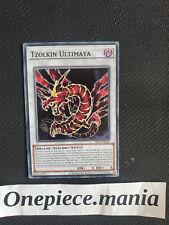 Yu-Gi-Oh! Tzolkin Ultimaya OP13-FR018