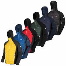 Regatta Andreson V Hybrid Mens Lightweight Insulated Jacket