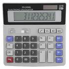 Large LCD Screen Calculator Fast Standard Function Calculator Calculator
