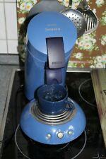 senseo hd 7810 70 blau