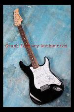 GFA I Won't Give Up * JASON MRAZ * Signed Electric Guitar AD2 PROOF COA