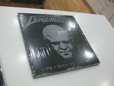 DIRKSCHNEIDER 2 LP LIVE BACK TO THE ROOTS RED VINYL
