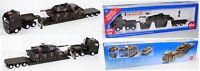 Siku Super 8612 MAN TGA Schwertransport mit Panzer 1:50 Sondermodell Werbemodell
