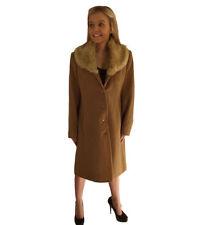 Cappotti e giacche da donna neri Formale Taglia 46