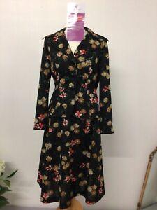 Windsmoor Suit Vintage 1970s Size 14 fits as 12 # 3099