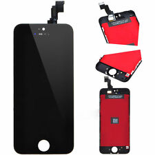 iPhone 5s/5  Touch Panel with LCD Display Screen Replacement black/white