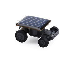 Solar Power Energy Mini Children Toy Car Funny Racing Racer Educational Gadget