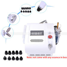 3in1 Hydro Microdermabrasion Water Jet Peeling Facial Care BIO Massage Machine A