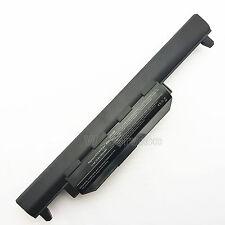 6600mAh Battery for Asus K45V A75A A75D A75V A55A A55D A55N A55V A45D A45N A45V