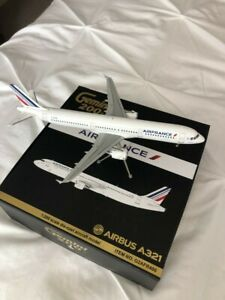 1:200 Gemini Jets AIRFRANCE A321 F-GTAN