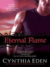 Night Watch: Eternal Flame 3 by Cynthia Eden (2014, MP3 CD, Unabridged)