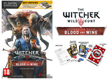 The Witcher III: Wild Hunt - Blood and Wine Expansion Pack - PC