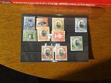 Briefmarken Großbritanien Kolonien Tonga Inseln 1896 Jahr MLH