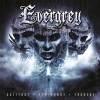 Evergrey - Solitude Dominance Tragedy [New CD]
