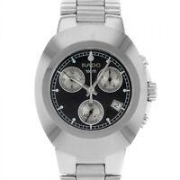Rado Men's R12638163 Orginal Collection Chronograph Watch