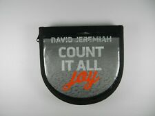 Count it All Joy, 12 CD Set, By David Jeremiah