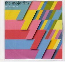 (EC86) The Mojo Fins, Introverts - 2013 DJ CD