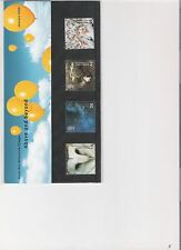 2000 ROYAL MAIL PRESENTATION PACK ABOVE & BEYOND