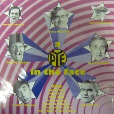 Various(CD Album)In The Face-Pye/Diamond-GEMCD007-UK-New & Sealed