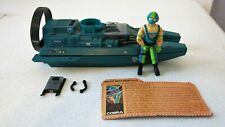 GI JOE ARAH Water Moccasin and Copperhead Copper Head