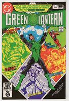 Green Lantern #136 (Jan 1981, DC) [Eclipso, Space Ranger, Adam Strange] Staton
