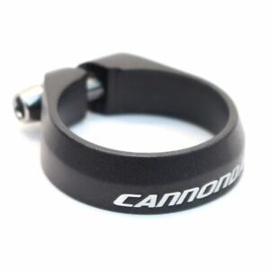 Cannondale Seat Binder Clamp for Scalpel, Habit, Jekyll, Trigger, Cujo - KP388/