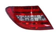 *NEW* TAIL LIGHT LAMP (LED) for MERCEDES BENZ W204 C CLASS 4/2011 - 7/2014 LEFT