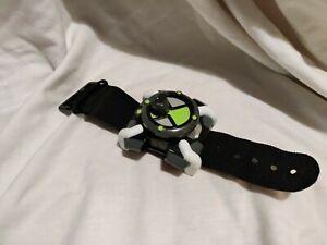🤖 BEN 10: omnitrix alien viewer bandai toy
